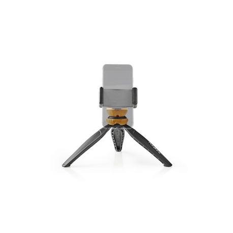 Stativ | Max. 1,5 kg | 16 cm | Černá/Oranžová