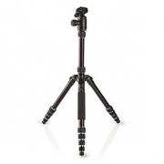 Stativ | Max. 3 kg | 145 cm | Černá barva
