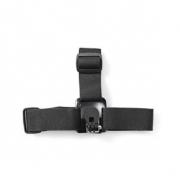 Držák pro Upevnění Akční Kamery | Popruh na hlavu