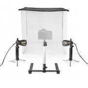 Foto Studio Sada | 60 × 60 cm | 2 800 K | Skládací