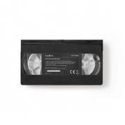 Čisticí Páska pro Hlavy Videorekordéru VHS | 20 ml