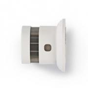Detektor Kouře | EN14604 | 10letá životnost | Malé provedení