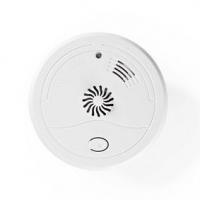 Heat Alarm | Napájení z baterie | Životnost baterie Až: 7 Rok | V souladu s EN-: EN 54 | S testovacím tlačítkem | 85 dB | ABS |