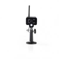 Digitální bezdrátová kamera | 2.4 GHz | Maximální rozlišení: VGA | Vnitřní a Venkovní | Noční vidění: 5.00 m | Úhel záběru: 73 °
