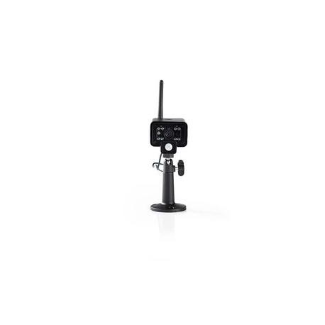 Digitální bezdrátová kamera 2,4 GHz pro SAS-TRANS60