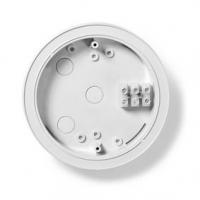 Magnetický Držák Detektoru | Průměr: 128 mm | ABS + | Bílá