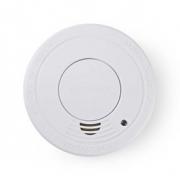Detektor Kouře | EN14604 | Upozornění na nízký stav kapacity baterie