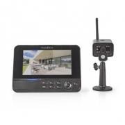 Digitální Bezdrátová Sledovací Sada | 2,4 GHz | 1x Fotoaparát