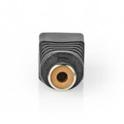 Nedis CCTV Bezpečnostní Konektor | 5x | 2vodičový na RCA Zásuvku