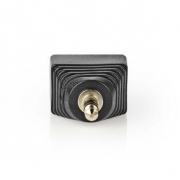 Nedis CCTV Bezpečnostní Konektor | 5x | 3vodičový na 3,5mm Zástrčku