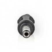 Nedis CCTV Bezpečnostní Konektor | 5x | Redukce DC Zástrčka | 5,5 x 2,1 mm