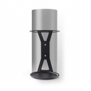 Nástěnný Držák Reproduktoru | Amazon Echo Gen1 | Pevný | Max. 1,5 kg