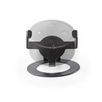 montáž reproduktoru | Amazon Echo Dot | Stolní | 1 kg | Pevný | Ocel | Černá