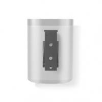 montáž reproduktoru | Sonos® PLAY: 1 ™ | Nástěnné | 3 kg | Náklon / Otočný | Naklápěcí | Ocel / Plast | Černá