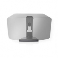montáž reproduktoru   Sonos® Five™ / Sonos® PLAY: 5 ™   Nástěnné   7 kg   Náklon / Otočný   Naklápěcí   ABS / Ocel   Černá