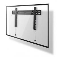 """Nástěnný TV Držák Fixní   37-70 """"   Maximální podporovaná hmotnost obrazovky: 35 kg   Minimální vzdálenost od stěny: 18 mm   Oce"""