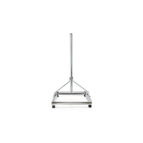 Balkonový Stojan Pro Satelit   Max. Průměr Parabolické Antény: 90 cm   1 × 50 × 50 cm   Ocel
