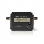 Měřič Intenzity Satelitního Signálu