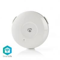 SmartLife hlásič | Wi-Fi | Napájení z baterie | Max. životnost baterie: 24 měsíce | 50 dB | Bílá