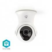 WiFi Chytrá IP Kamera | Otáčení / Náklon | Full HD 1080p | Venkovní | Vodotěsný