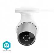 Wi-Fi Chytrá IP Kamera | Venkovní | Vodotěsná | HD 720p