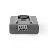 Vysavač Battery | Vhodné pro: Dyson DC16 | Li-Ion | 21.6 VDC | 2000 mAh | 43.2 Wh