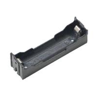 Pouzdro baterie, článku 18650 do plošného spoje