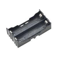 Pouzdro baterie, článku 2x 18650 do plošného spoje