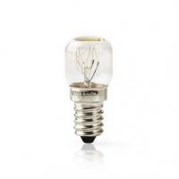Žárovka do trouby   15 W   E14   žhavící   Energetická třída: E   T22