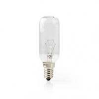 Žárovka do trouby   40 W   E14   žhavící   Energetická třída: E   Žárovka