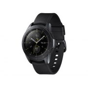 Hodinky SAMSUNG GALAXY WATCH MIDNIGHT BLACK SM-R810