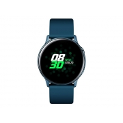 Hodinky SAMSUNG GALAXY WATCH ACTIVE GREEN SM-R500