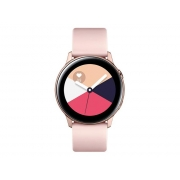 Hodinky SAMSUNG GALAXY WATCH ACTIVE ROSE GOLD SM-R500