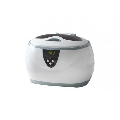 Čistička ultrazvuková Geti  600ml, GUC 601