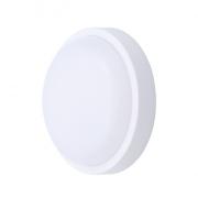 Solight LED venkovní osvětlení kulaté, 13W, 910lm, 4000K, IP54, 17cm