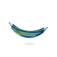 Síť houpací SPOKEY IPANEMA modro-zelená
