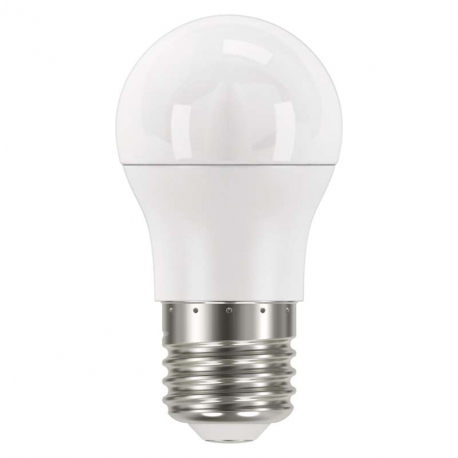 LED žárovka Classic Mini Globe 8W E27 neutrální bílá