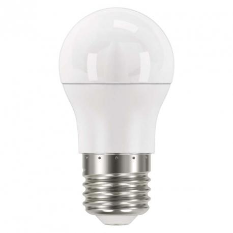 LED žárovka Classic Mini Globe 8W E27 teplá bílá