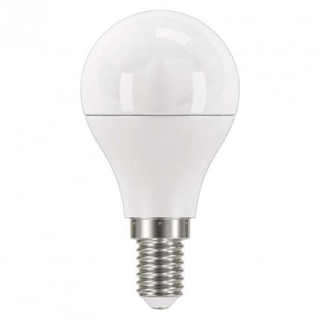 LED žárovka Classic Mini Globe 8W E14 neutrální bílá