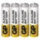 Alkalická baterie GP Alkaline LR6 (AA)