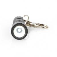 LED svítilna | Napájení z baterie | 1,5 V | 0.5 W | 1x AAA | Jmenovitý světelný tok: 20 lm | Dosah svitu: 25 m | Úhel paprsku: 4