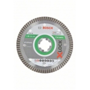 Diamantový řezný kotouč Bosch Best for Ceramic, 125×22,23×1,4×7 mm - 2608615132