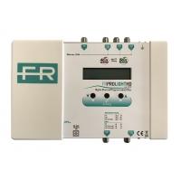 FRACARRO programovatelný zesilovač FRPRO LIGHT HD