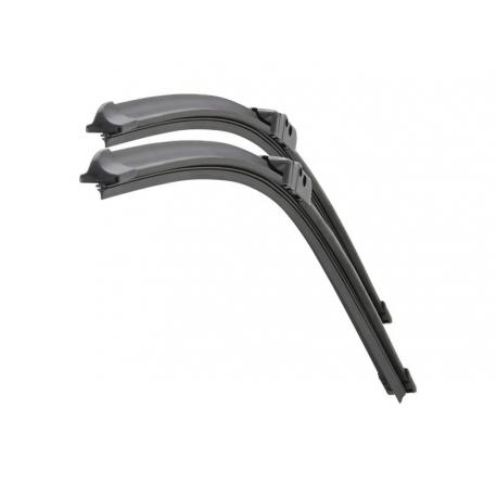 Stěrače FLAT SET (PIN) 660+430mm