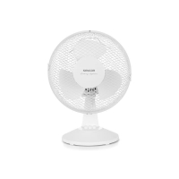 Ventilátor SENCOR SFE 2310WH