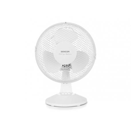 Ventilátor stolní SENCOR SFE 2310WH