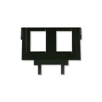 Maska nosná 2 otvory ABB TANGO 5014A-B1018