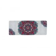 Podložka na jogu Mandala Beige 5mm