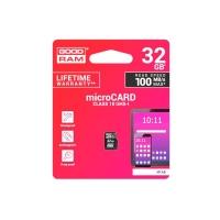 Karta paměťová GOODRAM micro SD 32 GB