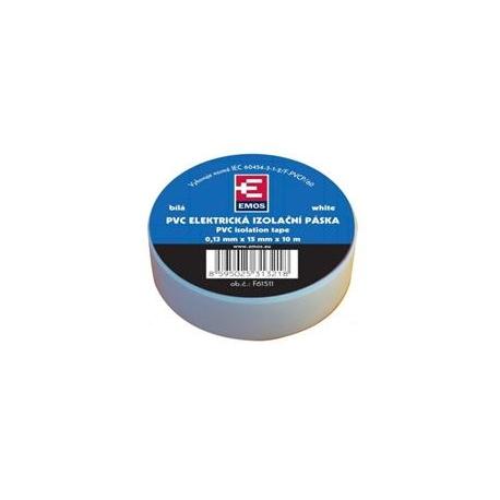 OEM páska izolační PVC 19mm/9m šedá